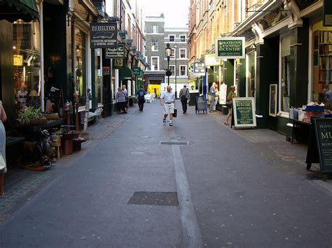 cecil court wikipedia