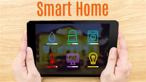 how smart homes improve home security protec home