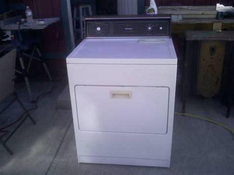 sears dryer sale sears kenmore heavy duty gas dryer for sale in joshua tree california classified hoodbiz org