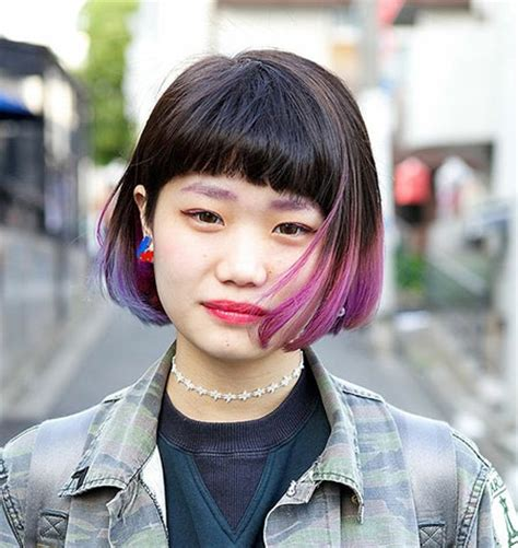 can you have short bangs with ombre hair subtle short bangs haircuts 2017 haircuts hairstyles
