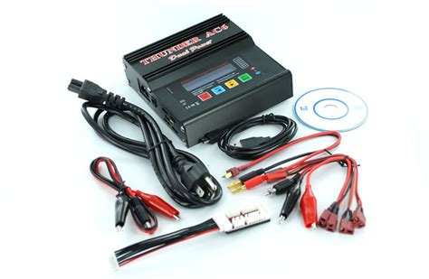 lipo charger with storage mode recommended smart lipo charger w usb to pc
