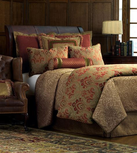 luxury bedding by eastern accents botham duvet cover