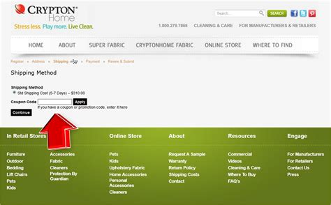crypton at home promo code coupon code