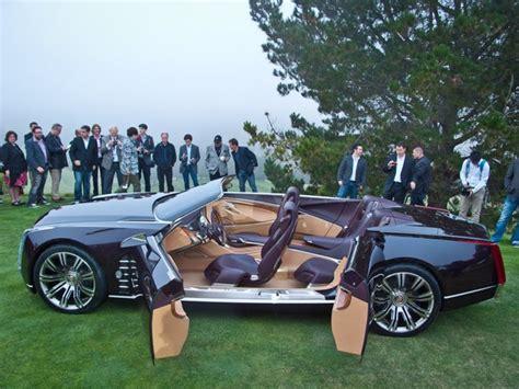 httpautosyahoocomnewscadillac unveils convertible