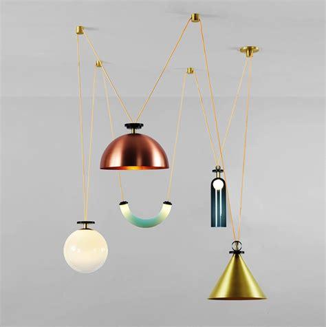 pendant lighting modern design