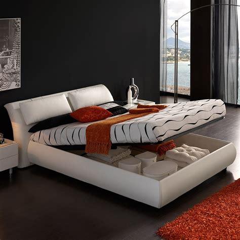 lit adulte design avec rangement urbantrott