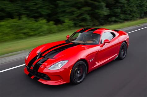 dodge viper 2016 2017 dodge viper reviews and rating motor trend