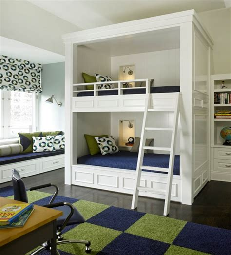 Decoist Bunk Beds Bunk Bed Design Ideas For Him And