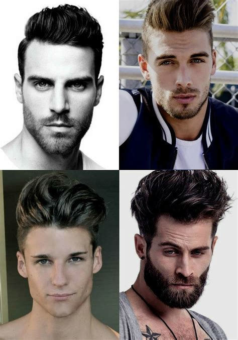 Coup Du Cheveux by Coupe De Cheveux Homme Comment Choisir Selon La Forme De