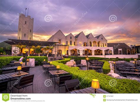 good house names beautiful white castle name smoke house a famous and good view a stock photo image