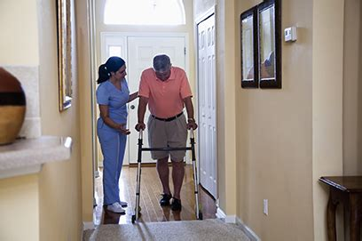home care arlington va workers compensation in home care