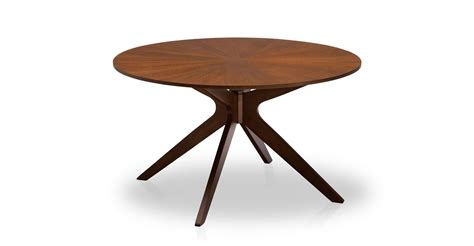 dinner table modern round dining tables