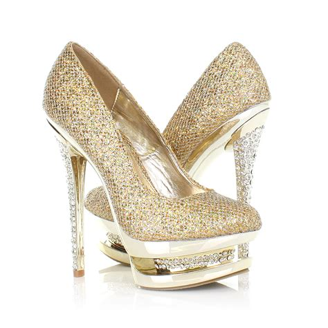 gold high heel gold high heels platform gold high heel sandals