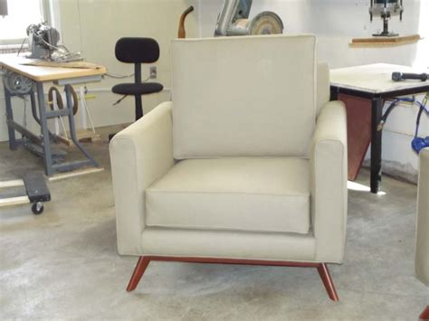 custom furniture upholstery contemporary style chair eco friendly makeover