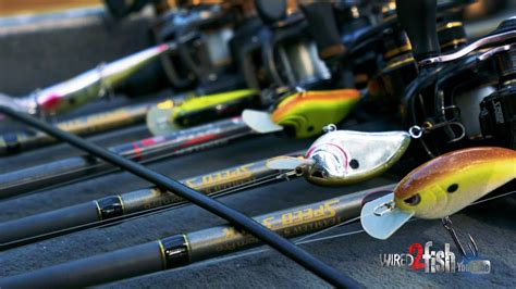 deck bass boat how to organize rods on bass boat decks youtube