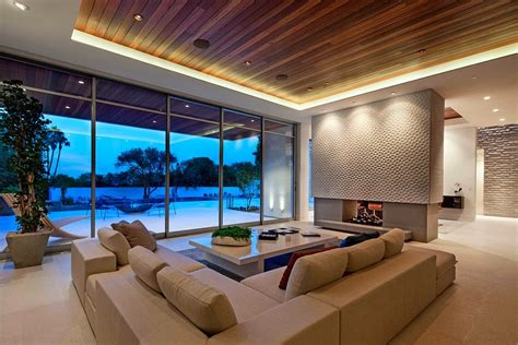Wooden Ceiling Designs For Living Room 25 False Designs For Living Room Bed Room
