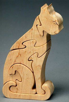 wood animal pattern sherwood creations animal puzzles for the scroll saw