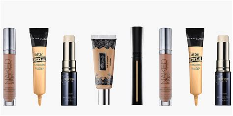 Makeup Concealer 13 best eye concealers of 2018 concealers for circles