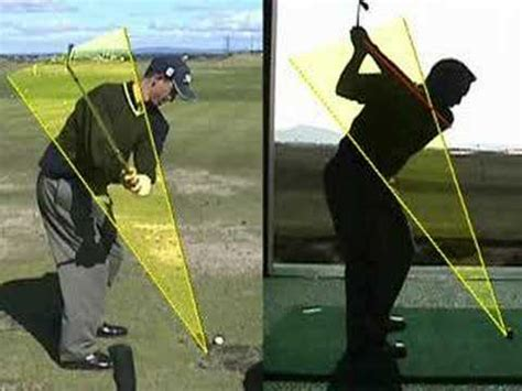 correct golf swing correct golf swing youtube