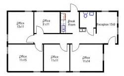 floor plan insurance modular buildings and mobile offices