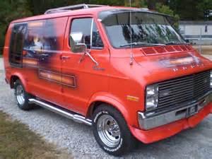 Dodge Vans For Sale Vandoleros Club Cool Dodge For Sale