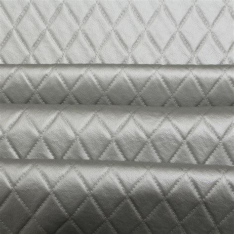 diamond upholstery diamond stitch embossed padded luxury cer car