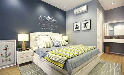 color ideas  bedrooms  interior