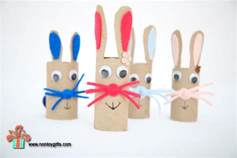 How To Make Easter Decorations Out Of Paper - 10 cheap easy diy easter decorations