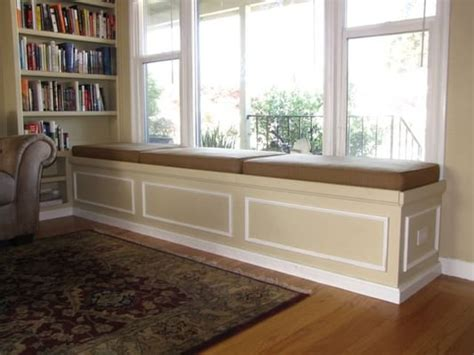 bookshelf bench seat with storage yelp