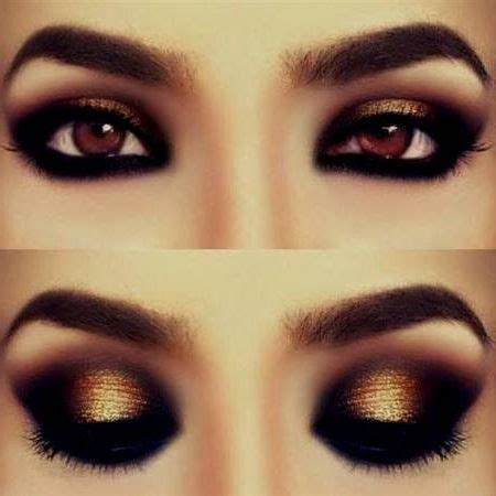black prom dress makeup prom makeup for brown eyes and black dress 2018 best
