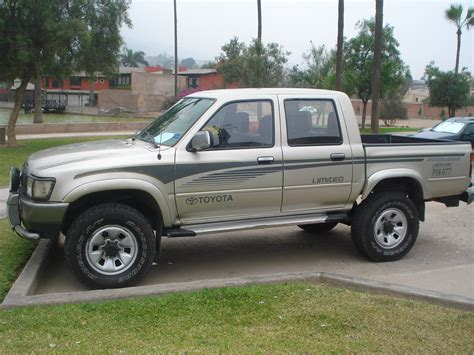 toyota hilux surf kzn185 shocks springs toyota 4x4 parts toyota hilux 3 0 2004 technical specifications interior