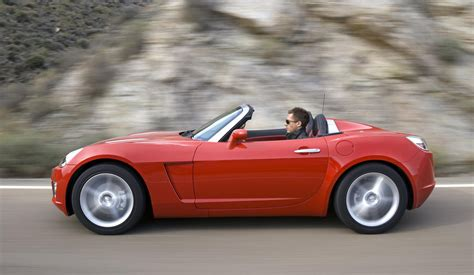 Opel Gt Pictures by 2007 Opel Gt Picture 141897 Car Review Top Speed