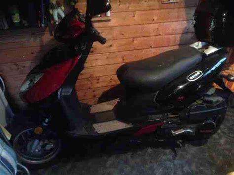Motorroller Gebraucht Kaufen 125ccm by Motorroller 125 Ccm Bestes Angebot Von Roller