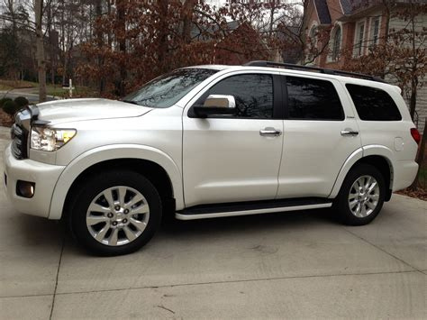 2013 Toyota Sequoia For Sale 2013 Toyota Sequoia Pictures Cargurus