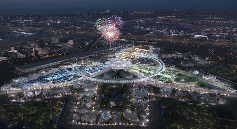 New Home Floor Plans your first look at dubai expo 2020 s three theme districts