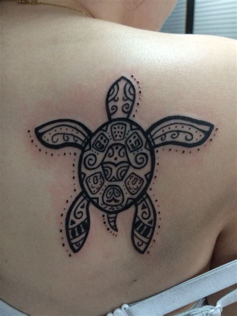 henna tribal tattoos turtle pinteres
