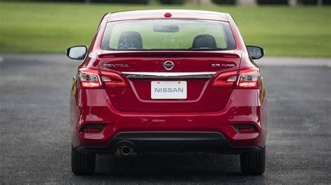2014 nissan sentra sr horsepower 2017 nissan sentra sr turbo revealed with 188 hp and
