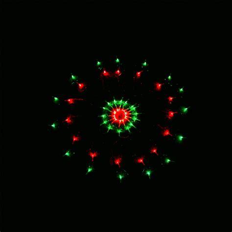 blinking led christmas tree lights