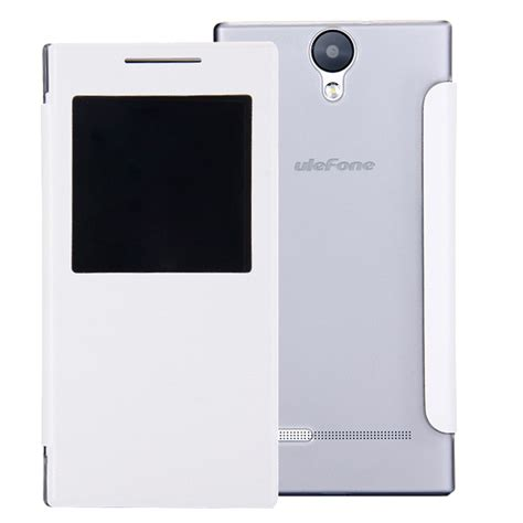 Samsung Note3 Smart Cover Auto Lock Leather Protective N9006 Note buy original view style flip cover protective ulefone