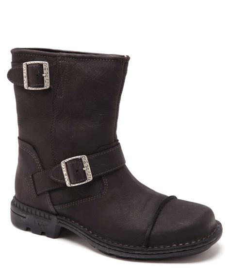 s boots sale ugg s rockville leather ankle boots designer footwear
