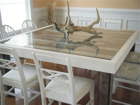 Dining Table Made From Pallets Recycled Pallet Dining Table 15 Ideas Pallet Dining Tables And Pallets