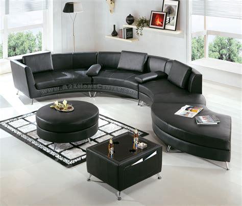trend home interior design  modern furniture sofa
