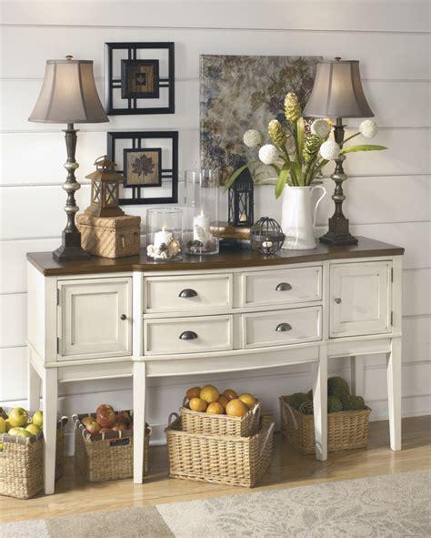 dekoration wohnung sideboard dekorieren und einen positiven effekt erzielen