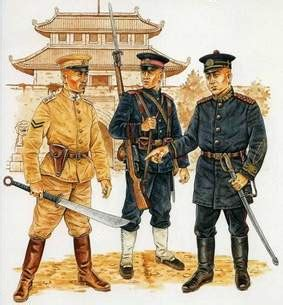 Qing Navy history for dummies part 12 the qing dynasty