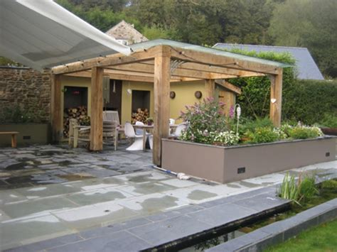 pergola mit dach pergola dach die herausragendsten designideen