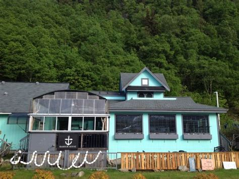 harbor house restaurant harbor house restaurant skagway alaska picture of harbor house skagway tripadvisor