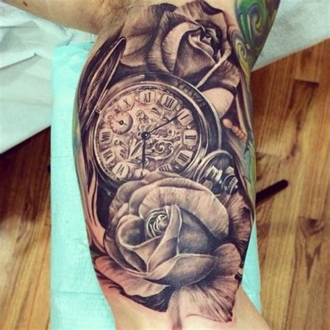 stopwatch tattoo designs 21 best hourglass stopwatch images on