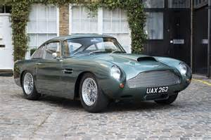Aston Martin 1960 For Sale Preloved 1960 Aston Martin Db4 Gt For Sale In