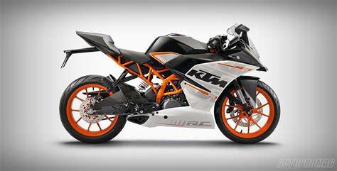 Ktm Kawasaki Kawasaki Z250 Ktm Rc Series To Get Slipper Clutch