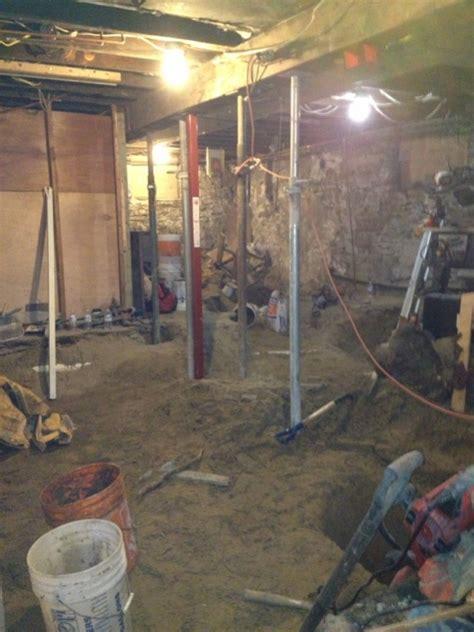 basement underpinning page 2 masonry contractor talk